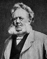 Henrik Ibsen /Encyklopedia Internautica