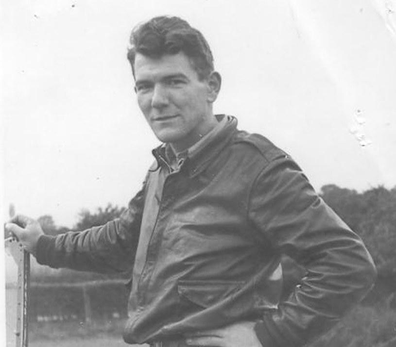 Henry Bansk, bohater jednej z najbardziej śmiałych ucieczek II wojny światowej /USAAF /domena publiczna