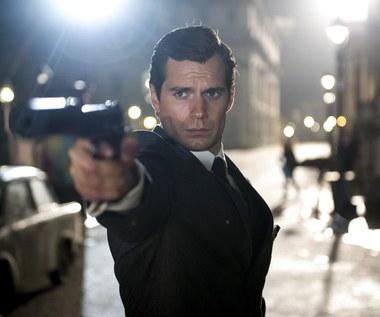 Henry Cavill: Miał być Bondem, został Supermanem
