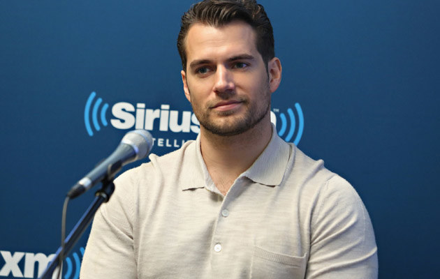 Henry Cavill /Cindy Ord /Getty Images