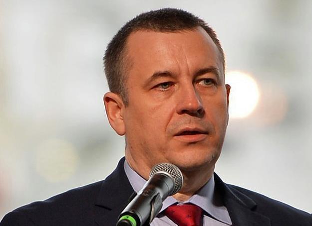 Henryk Baranowski, prezes PGE. Fot. Łukasz Szelemej /Agencja SE/East News
