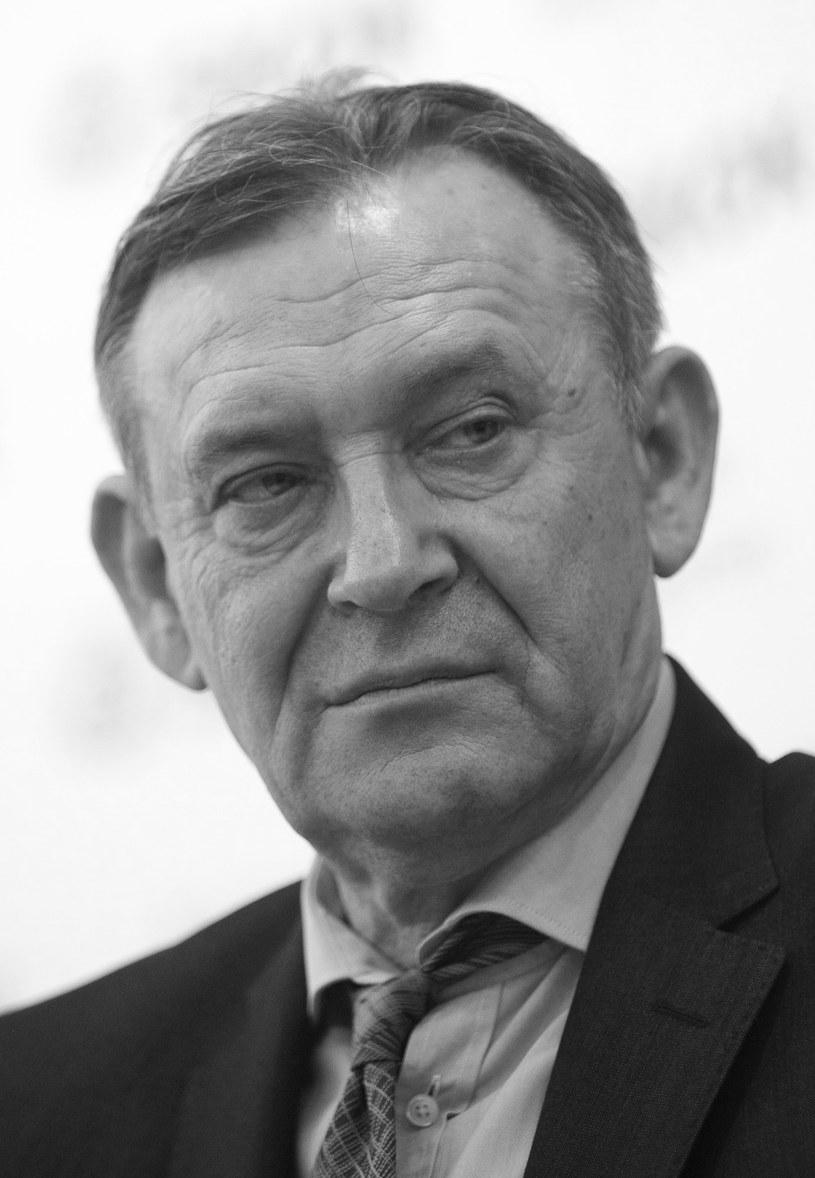 Henryk Cioch /Michał Dyjuk /Reporter