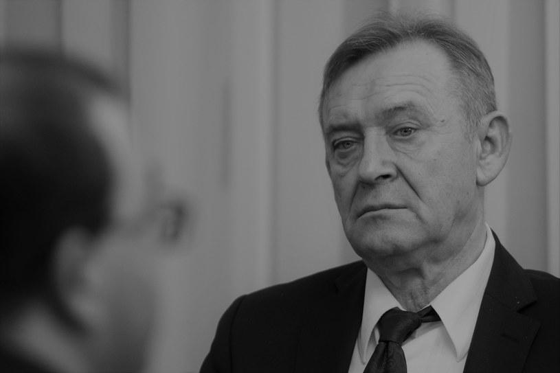 Henryk Cioch / Krystian Maj /Agencja FORUM