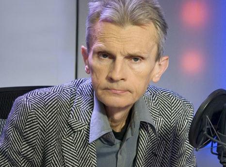 Henryk Domański /Krzysztof Jastrzębski /East News