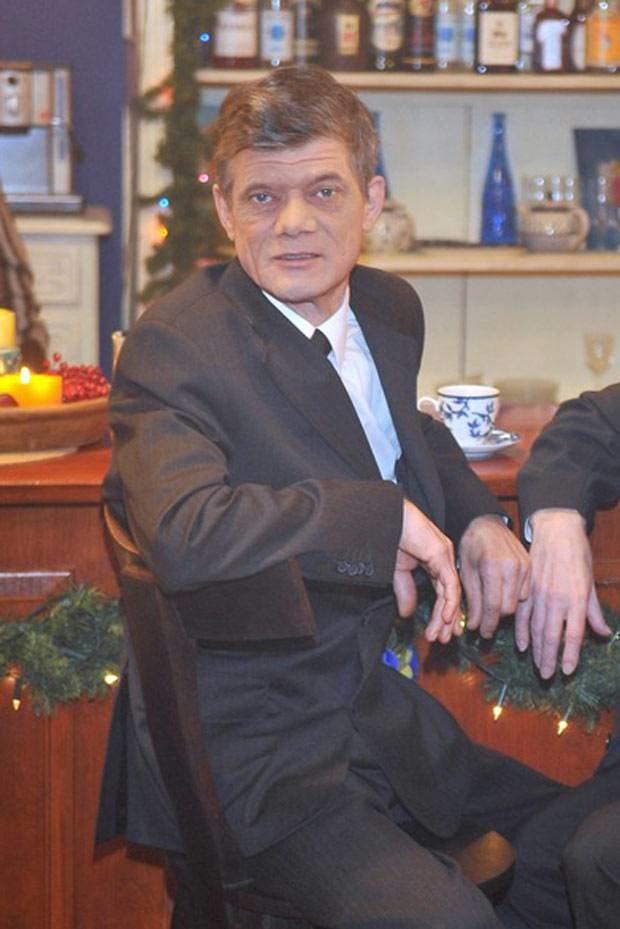 Henryk Gołębiewski, fot. Kurnikowski  /AKPA