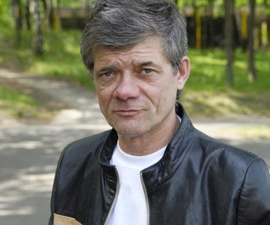 Henryk Gołębiewski: Wypłakałem sobie rolę