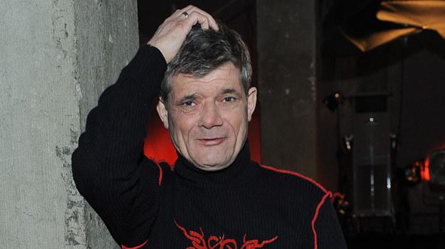Henryk Gołębiewski /Paweł Przybyszewski /MWMedia