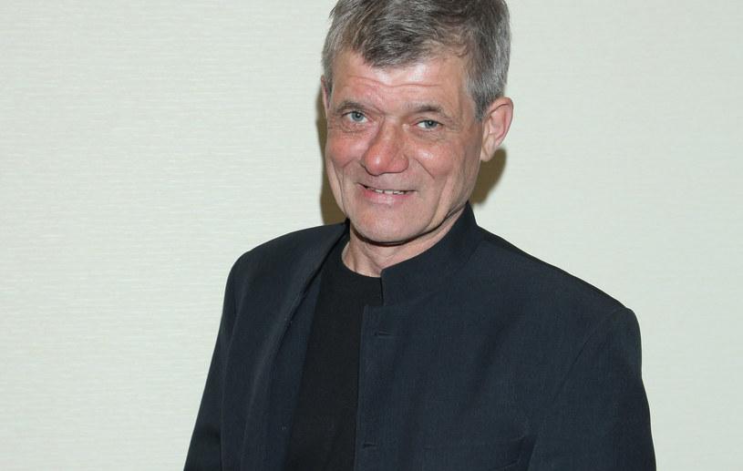 Henryk Gołębiewski /Paweł Wrzecion /MWMedia