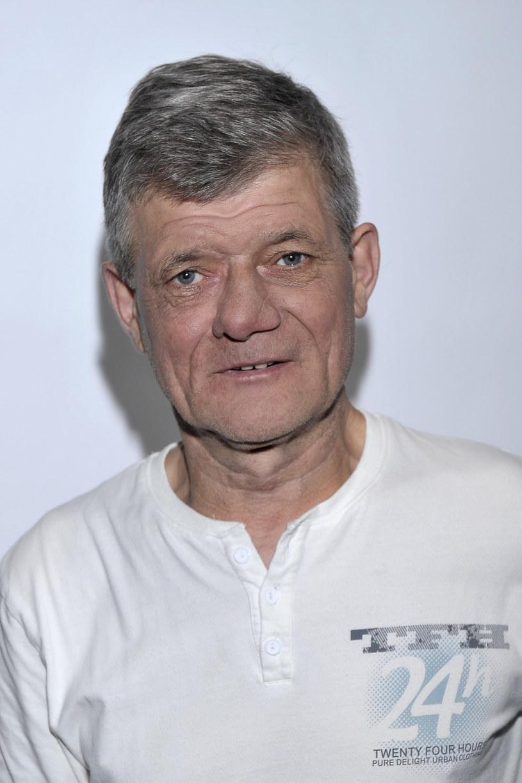 Henryk Gołębiewski /Gałązka /AKPA