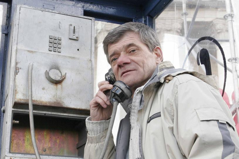 Henryk Gołębiewski /Wojtalewicz Jarosław /AKPA