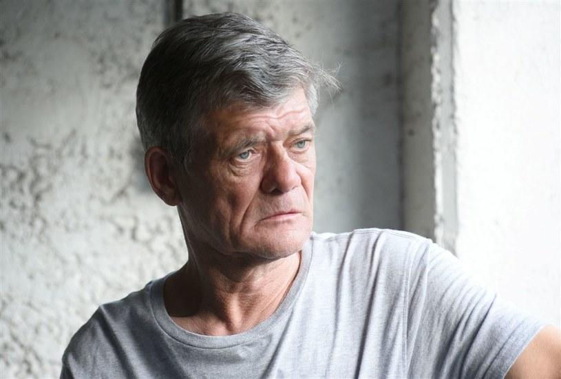 Henryk Gołębiewski /Agencja W. Impact