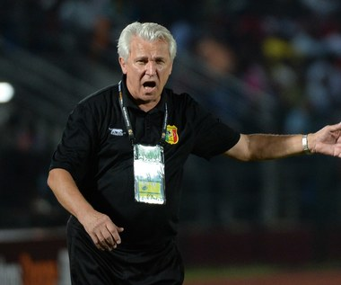 Henryk Kasperczak zadebiutował w Tunezji