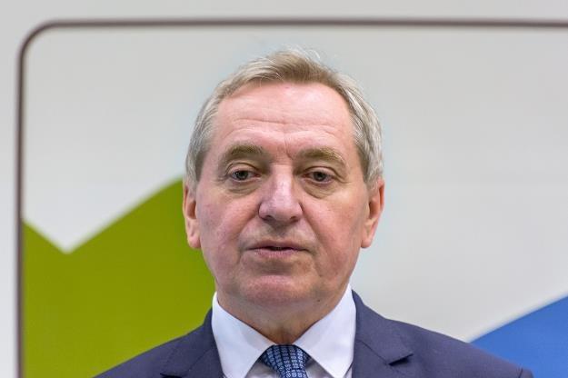 Henryk Kowalczyk /fot. Grzegorz Krzyzewski /Reporter