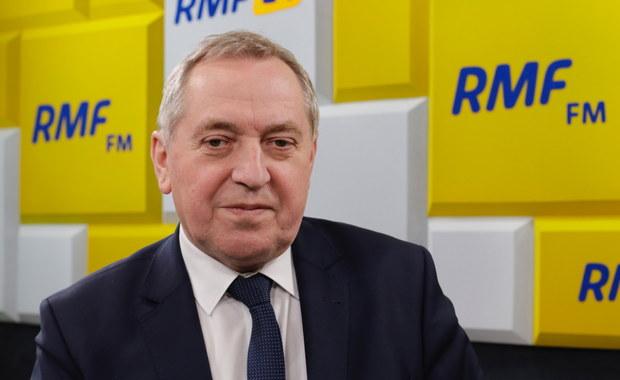 Henryk Kowalczyk gościem Porannej rozmowy w RMF FM
