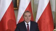 Henryk Kowalczyk nowym ministrem środowiska