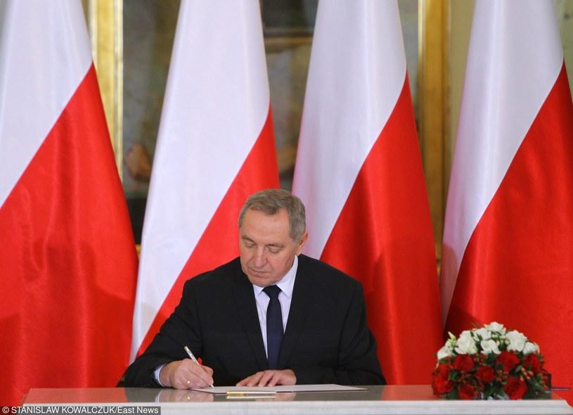 Henryk Kowalczyk /Stanisław Kowalczuk /East News