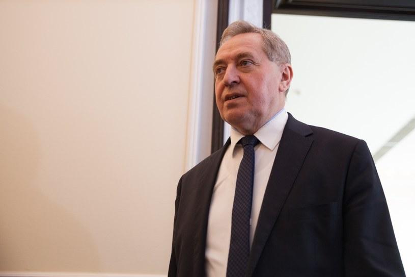 Henryk Kowalczyk /Aleksandra Szmigiel /Reporter
