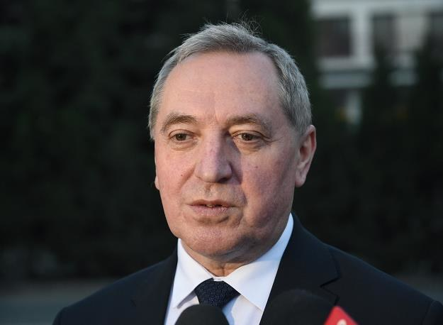 Henryk Kowalczyk /PAP
