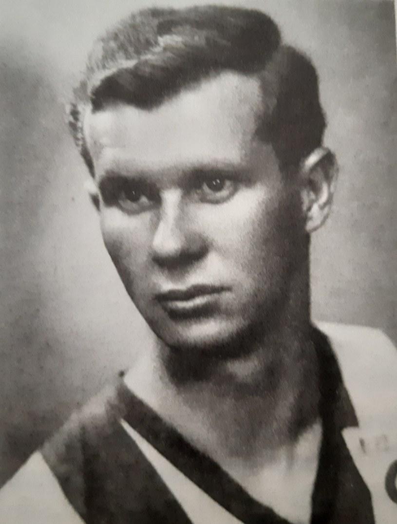 Henryk Latocha /Fot. Archiwum prywatne Henryka Latochy /