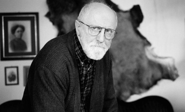 Henryk Machalica (1930-2003) /AKPA