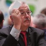 Henryk Olszewski prezesem Polskiego Związku Lekkiej Atletyki