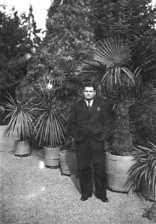 Henryk Sławik - zapomniany bohater II wojny światowej* /