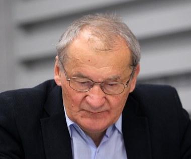 Henryk Wujec: Do dziś pamiętam strach przed niemieckim żołnierzem