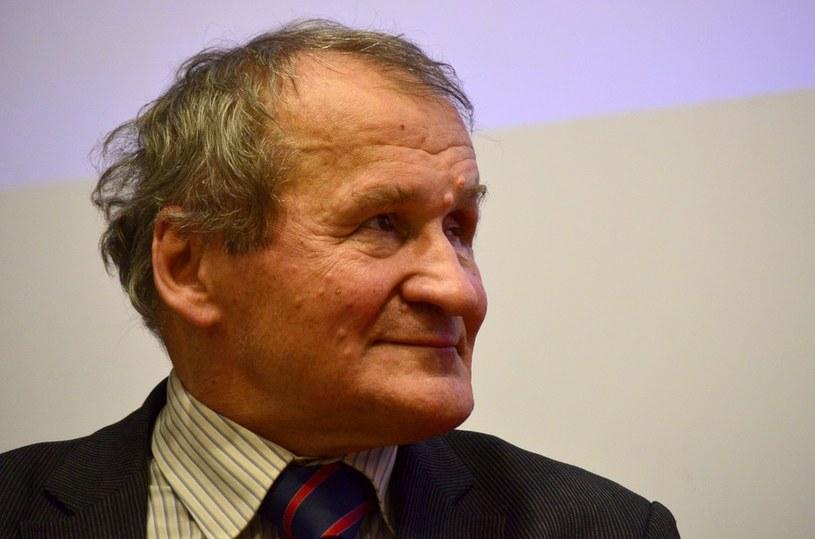 Henryk Wujec /Mariusz Gaczyński /East News