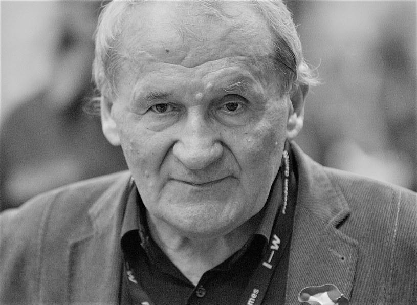 Henryk Wujec /ANDRZEJ ZBRANIECKI /East News