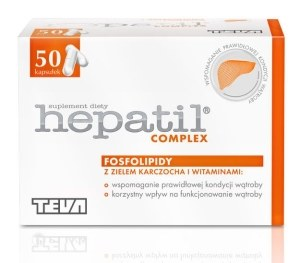 Hepatil /materiały promocyjne