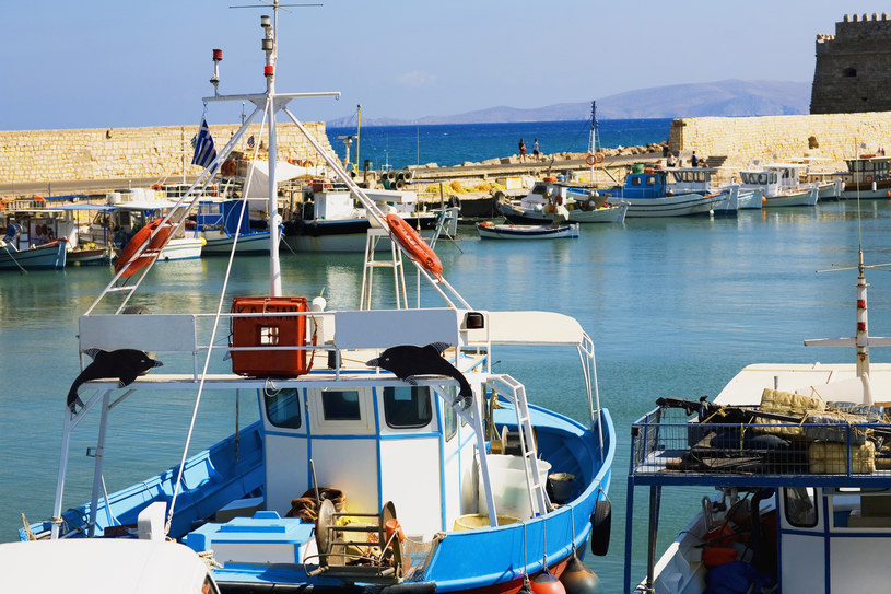 Heraklion, Kreta /© Glowimages