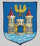 Herb miasta Cieszyna /
