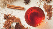 Herbaciany detoks - od herbatki nie schudniesz