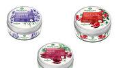 Herbal Care: Masła do ciała