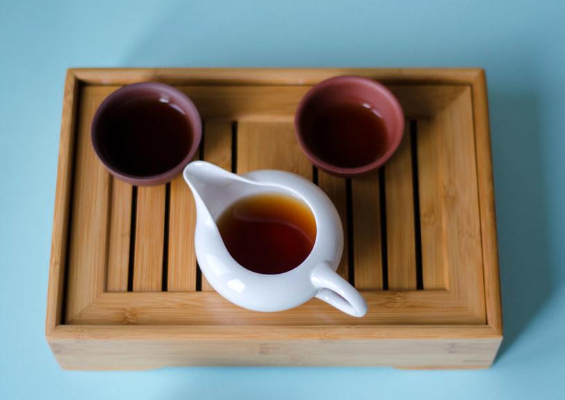 Herbata a odporność /©123RF/PICSEL