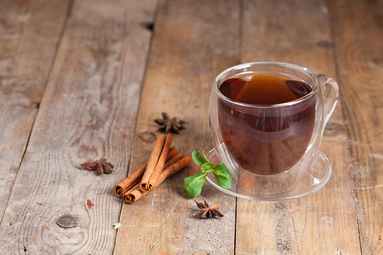 herbata cynamonowa /© Photogenica