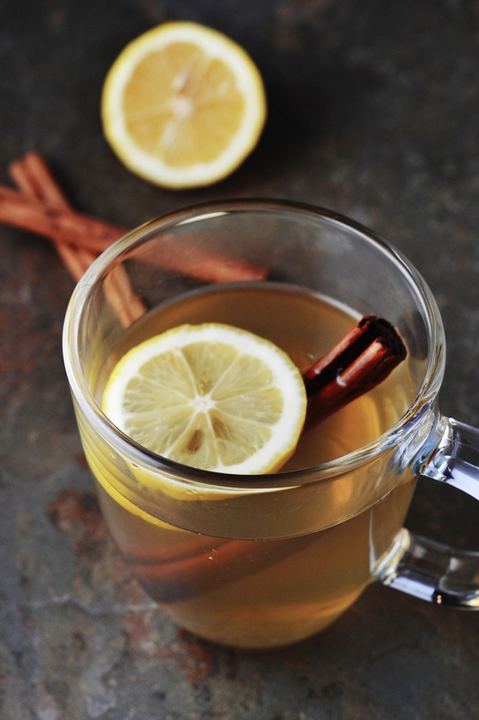 herbata cytrusowa /© Photogenica