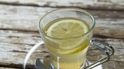 Herbata czosnkowa