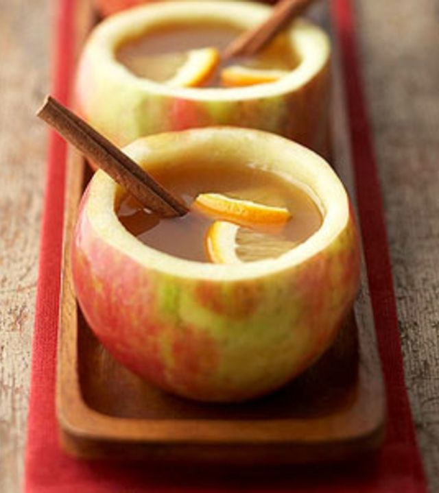 herbata jabłkowa odchudzanie /© Photogenica