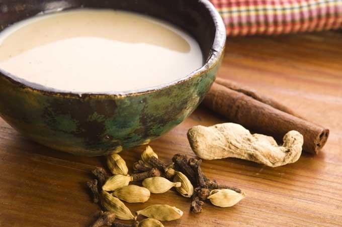 herbata masala /© Photogenica