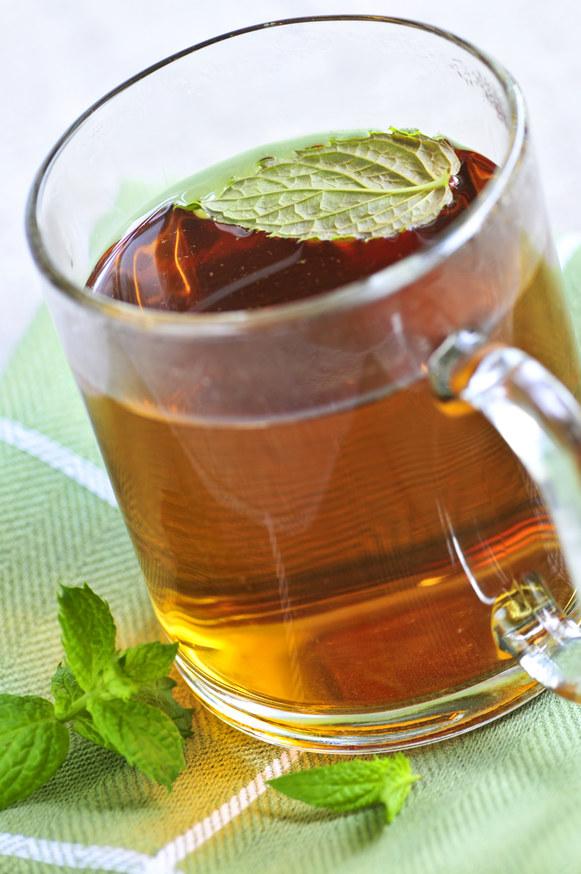 herbata mietowa /© Photogenica