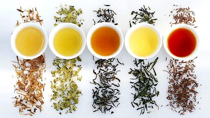 herbata na artretyzm /© Photogenica
