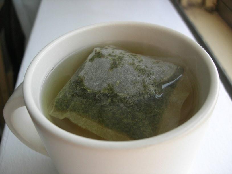 herbata na komary /© Photogenica
