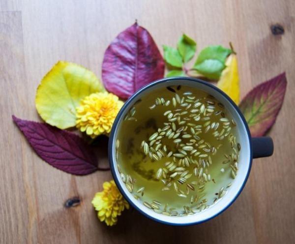 herbata na odwodnienie /© Photogenica