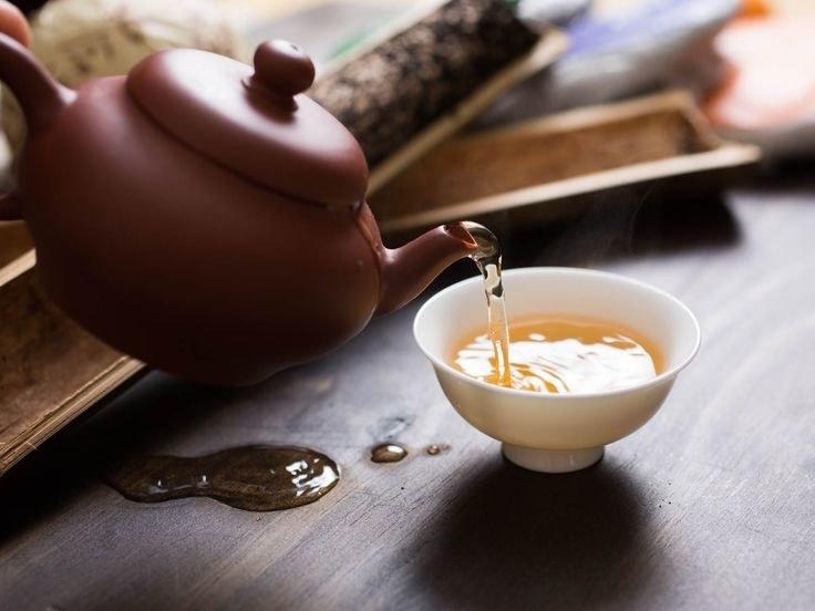 herbata na przeziębienie /© Photogenica