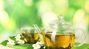 Herbata na upały