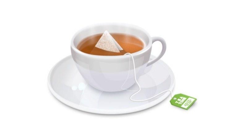Herbata pielęgnacja podłóg /© Photogenica