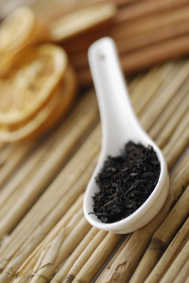 herbata przechowywanie /© Photogenica