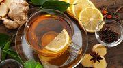 Herbata rozgrzewająca
