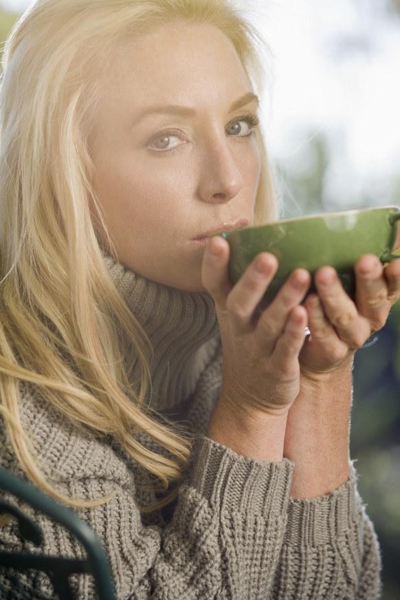 herbata rozgrzewjąca /© Photogenica